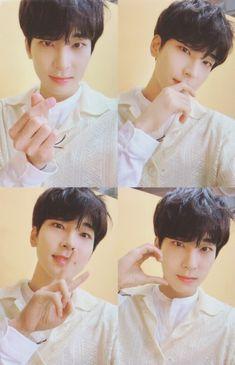 Carat Seventeen, Won Woo, Seventeen Wonwoo, Meanie, Happy Pills, Kim Yugyeom, Boyfriend Material, My Man, Photo Cards
