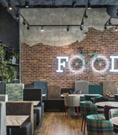 Fantastic ideas can change your life: industrial restaurant architects .Fantastic ideas can change your life: industrial restaurant architects . - kitchen ideas - fantastic ideas your industrial Best Ideas Industrial Lighting Restaurant Best Pizza Restaurant, Deco Restaurant, Luxury Restaurant, Restaurant Ideas, Farmhouse Restaurant, Restaurant Lighting, Vintage Restaurant, Restaurant Interior Design, Best Interior Design