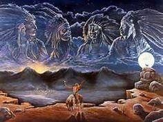 Native American Wisdom Facebook