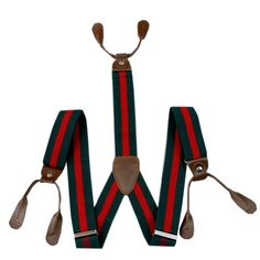 Enwis Suspenders Braces Polyester Elastic Adjustable Button Holes Stripe Dark Green Red Enwis http://www.amazon.co.uk/dp/B00DNTFCHG/ref=cm_sw_r_pi_dp_aLJxub0YJMG28