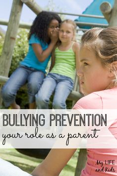 There are a number of things that we can do, as parents, to prevent our child from becoming a bully. The number one thing will really make you think!