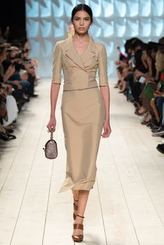 Nina Ricci Lente/Zomer 2015 (3)  - Shows - Fashion