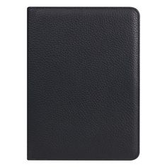 Slim Franklin Leather Open Wire-bound Cover