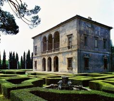 Royaland - Villa Farnese