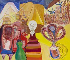 NKN Gallery, Mary Barton, Contemporary Art Melbourne