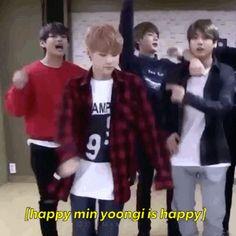 BTS Cute Pandas🐼 — About me~