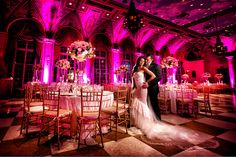 A glamorous Palm Beach wedding at The Breakers never fails to make us swoon especially when it has a classic and timeless vibe. Luxury Wedding, Wedding Bride, Dream Wedding, Wedding Day, Breakers Palm Beach, The Breakers, Palm Beach Wedding, Strictly Weddings, Pink Bridesmaid Dresses