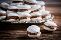 Basic dough for cookies to cut out - Recipe Classic Pumpkin Pie Recipe, Best Pumpkin Pie, Vegan Pumpkin Pie, Pumpkin Pie Bars, Pumpkin Pie Recipes, Baked Pumpkin, Chocolate Pumpkin Pie, Chocolate Diy, Macaron Cookies