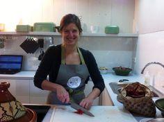 Cook-ing - Groningen - healty & to go!