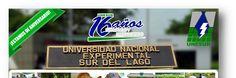 @jaarreaza : Dieciséis años cumple hoy la Universidad Nacional Experimental del Sur del Lago @unesur_oficial . Un sueño del Cmdte Chávez hecho realidad