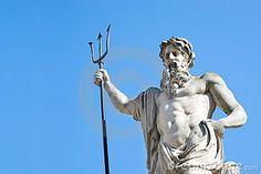 Conspiracy Feeds: Τι συμβολίζει η τρίαινα του Ποσειδώνα