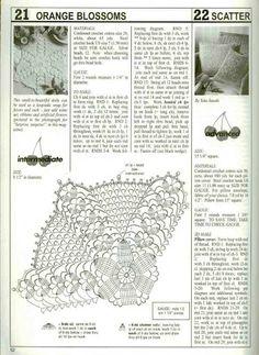 Decorative Crochet Magazines 39 - Gitte Andersen - Picasa Web Albums