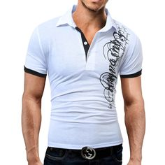 2017 Verano Nuevas Marcas de Moda de Los Hombres de Manga Corta de la Camiseta, los hombres de Color Sólido Ocasional de Alta Calidad Camisetas Camiseta XXXL T25 envíos gratuitos en todo el mundo