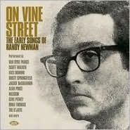 On Vine Street: The Early Songs of Randy Newman by Various Artists (CD, Ace (Label)) for sale online Irma Thomas, Jackie Deshannon, Gene Pitney, The Last Waltz, The O'jays, Teenage Rebellion, Randy Newman, True Vine, Dusty Springfield