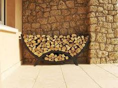Easy and Creative DIY Firewood Rack and Storage Ideas tag: outdoor firewood rack ideas, firewood storage rack ideas, indoor firewood rack ideas, firewood rack cover diy, ideas for firewood rack.