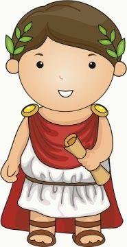 Los números romanos para niños de Educación Primaria (de 6 a 11 años) Juegos educativos online gratis de los números romanos. Unidad didáctica digital de los números romanos.