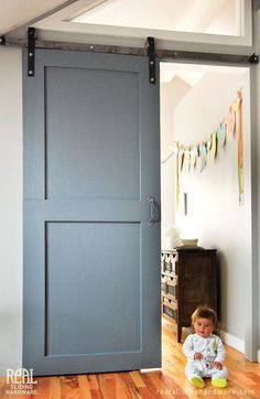 Double Sliding Close February 06 2019 At 11 46am Barn Doors Sliding Barn Door Handles Wood Doors Interior