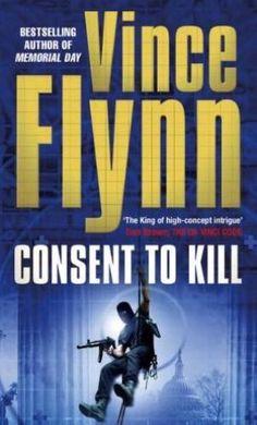 Vince Flynn's Mitch Rapp Series