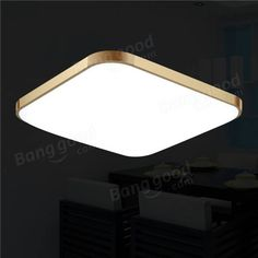 48w 3939cm remote control modern dimming led ceiling light surface 48w 3939cm remote control modern dimming led ceiling light surface mount for bedroom kitchen aloadofball Image collections
