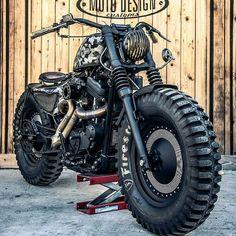 - Motocicleta Motos Lindas Motos Guapas Motos Geniales Motos Customisées Motocicletas Cafe Racer Carros E Motos Motocicleta Bobber Motas Harley Motos Choperas Bobber Motorcycle, Moto Bike, Cool Motorcycles, Motorcycle Outfit, Bobber Bikes, Women Motorcycle, Moto Scrambler, Motos Harley, Harley Bikes
