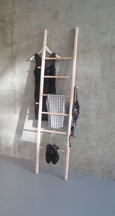 TB.7  Clothes Ladder New by TidyboyBerlin on Etsy