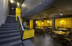 Galería de CHANGOS / Boutique de Arquitectura - 2