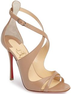 Christian Louboutin 'Maelfissima' Sandals