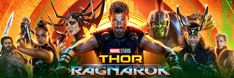 THOR: Ragnarok (2017) on DVD & Blu-ray