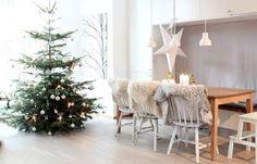 Как создать дома новогоднее настроение