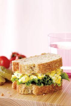 Gluten-Free Sandwich Bread recipe - Canadian Living