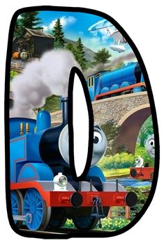 65 Ideas De Tomas Tren Tren Thomas El Tren Cumpleaños De Thomas
