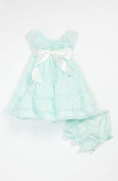 Laura Ashley Dress & Bloomers (Infant) available at Nordstrom
