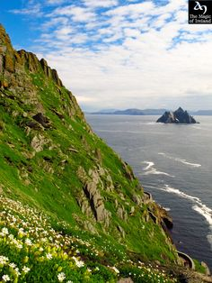 Views from Skellig Michael, County Kerry, by The Magic of Ireland. © Andrés Hurtado