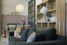 Etalage Pure Naturals! #woondock #interior #interiorstyling #styling #basic #natural