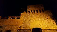 San Gimignano details