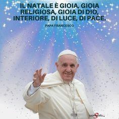 Frasi Natale Di Papa Francesco.16 Fantastiche Immagini Su Buon Natale
