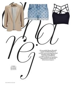"""Untitled #38"" by natali-stylinson on Polyvore featuring art"