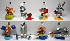 Tom und Jerry (2007)