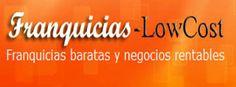 Franquicias-Lowcost.com es la 1 guía online de franquicias baratas y rentables para emprendedores. Guía de franquicias dirigida a emprendedores que buscan franquicias y negocios baratos y rentables. Franquicias en España por categorias - M