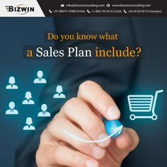 Contact Bizwin Consultants for Sales Forecasting and Demand Generation Strategies that improve your Sales by to