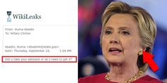 CHEATER! WATCH: Did Hillary wear an earpiece during NBC's town hall? (VIDEO)