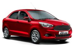 With updated features and sound mobility, Ford Figo Aspire has gained reliable characteristics from its predecessors. Launched in seven different colours, the car is an epitome of utter luxury in its segment.