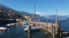 www.bringhand.de/blog    Wenn ihr am Lago Maggiore vorbeifährt, dann stoppt mal in Cannobio am alten Hafen und geniesst dort ein leckeres Eis :-).    #Cannobio #Italien #Hafen #Boote #Boot #Segelboot #Segeln #Sonne #lakemaggiore #italia #arona #summer #instagood #landscape #Lagomaggiore #Sommer #Wanderlust #Reisen #Wohnmobil #Roadtrip #Urlaub #Bringhand #transport #folge
