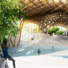 http://www.meganmedicalpt.com/ The AA School has been working with Quisqueya Univeristy, the Wynne Farm and ARUP through short workshops to design, and in 2017 build, architectural projects contextualised for the climate of the Caribbean, cultural vernacular of Haiti, and the material of bamboo.