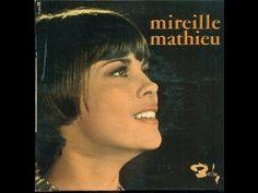 Mireille Mathieu Je ne suis rien sans toi Italy Spain, Jolie Photo, Singing, Beautiful Women, Memories, Songs, Celebrities, Youtube, Movie Posters