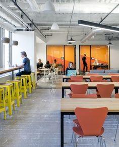 Instacart Offices - San Francisco