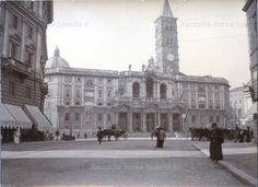 Santa Maria Maggiore 1900