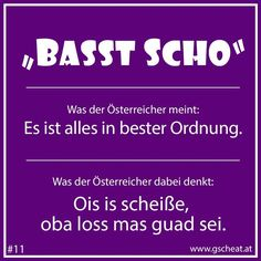 Best Quotes, Funny Quotes, Pure Fun, Keep Smiling, German Language, Teenager Posts, Satire, True Stories, Austria