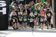 Run For It: 8 Family-Friendly Races