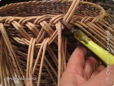 Two bends - one principle First Principle, Hana, Masters, Diy And Crafts, Basket, Handmade, Braid, Hampers, Baskets